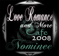 love romance and more cafe 2008 nominee