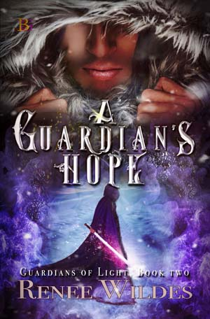 renee wildes' a guardian's heart