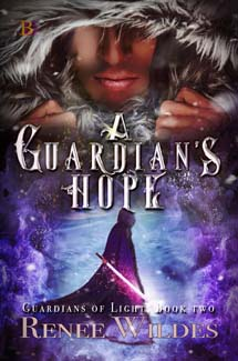 renee wildes A Guardian's Hope