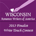 renee wildes write touch readers finalist 2013